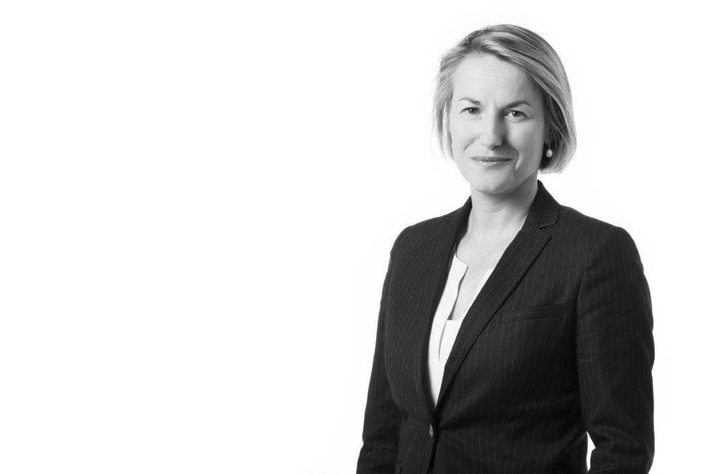 Anne Rigail future Directrice Générale d'Air France