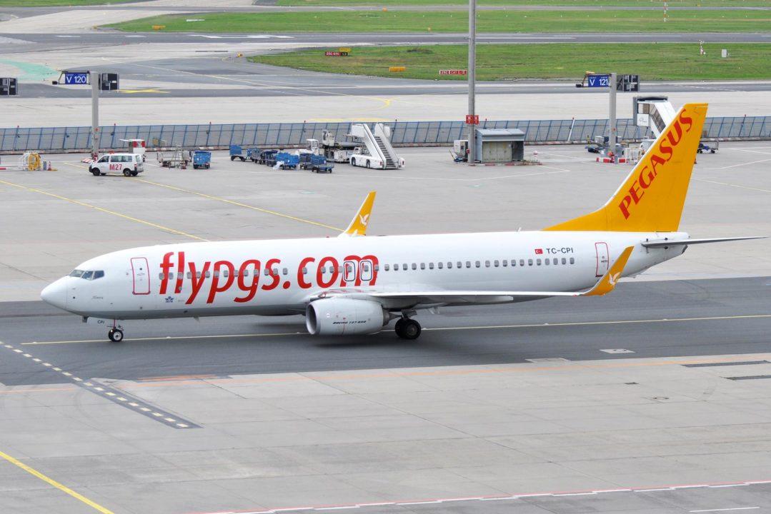 B737-82R Pegasus MSN 40014 / LN 4298