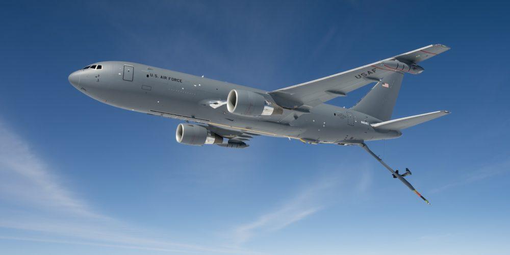 Boeing KC-46A