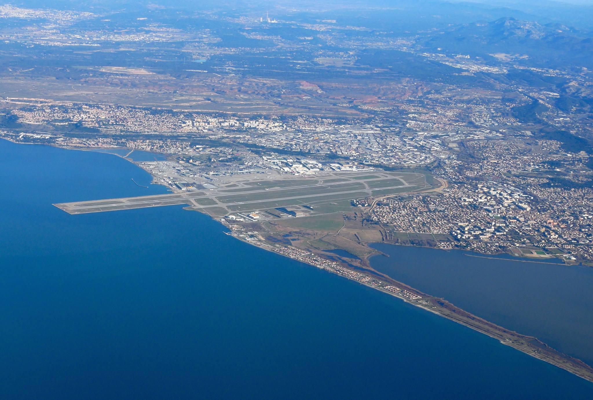 Aéroport Marseille Provence
