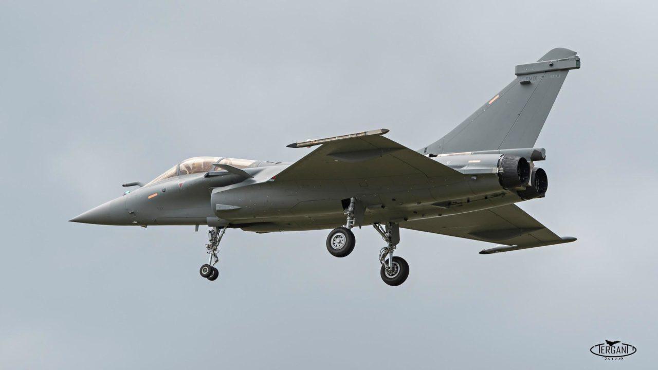 Dassault Aviation Rafale EM égyptien