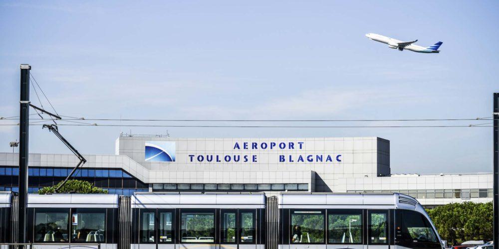 Toulouse Blagnac