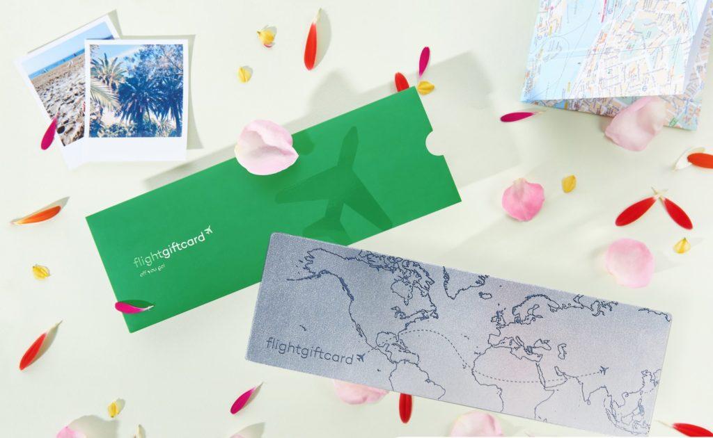Carte cadeau Transavia