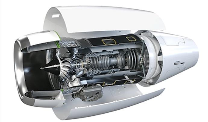 Pearl 15 de Rolls-Royce