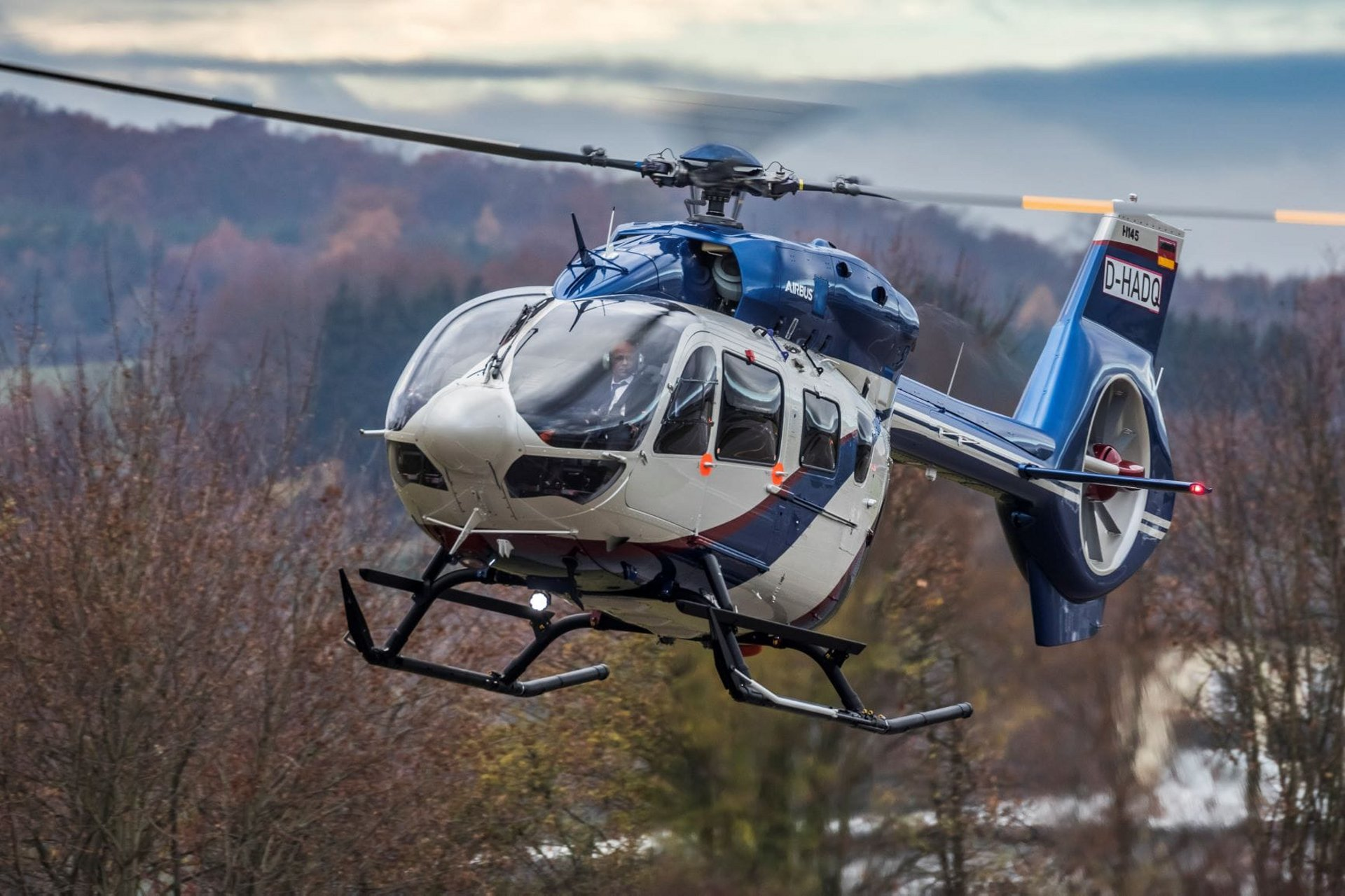 H145 © Airbus Helicopters