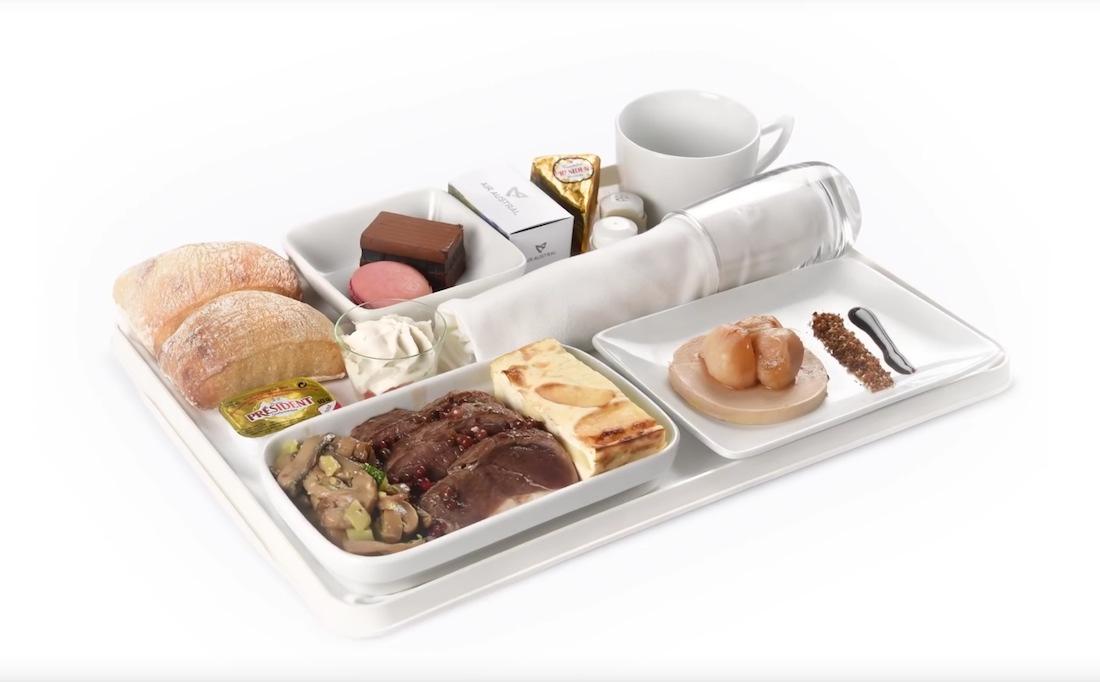 « Gastronomique »