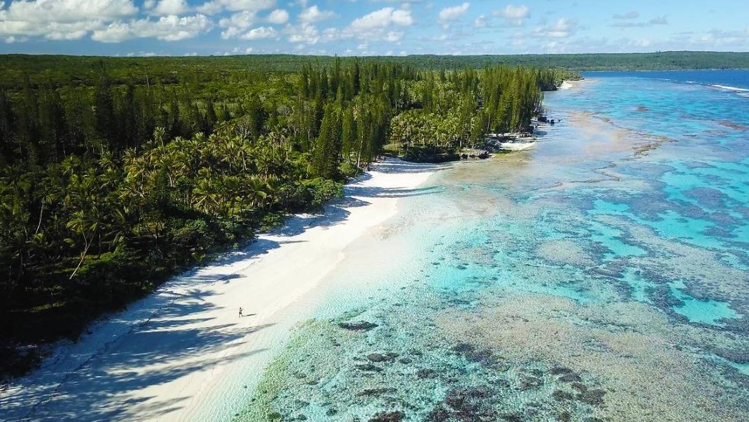 Nouvelle-Calédonie © NCTPS