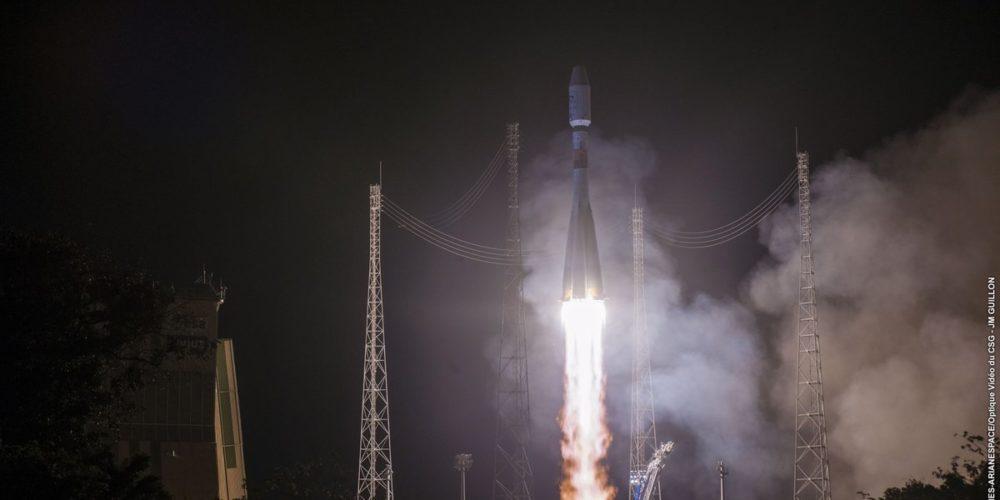 Soyuz VS19