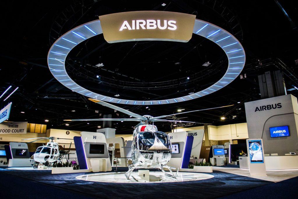 Airbus Heli Expo 2019