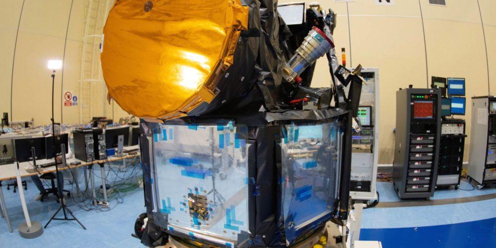 Cheops, le premier satellite dédié aux exoplanètes