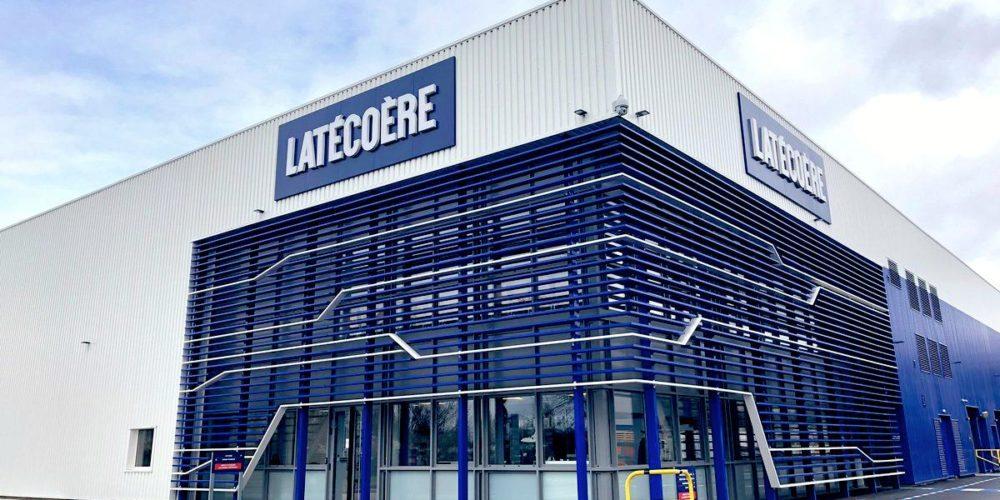 Groupe Latécoère