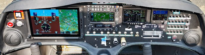 « Sonaca 200 Trainer Pro »