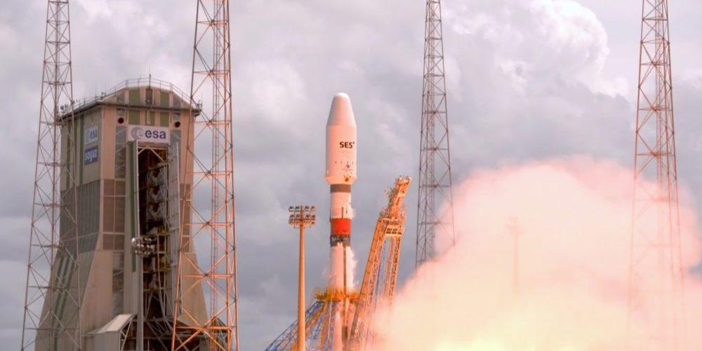 Soyuz VS22