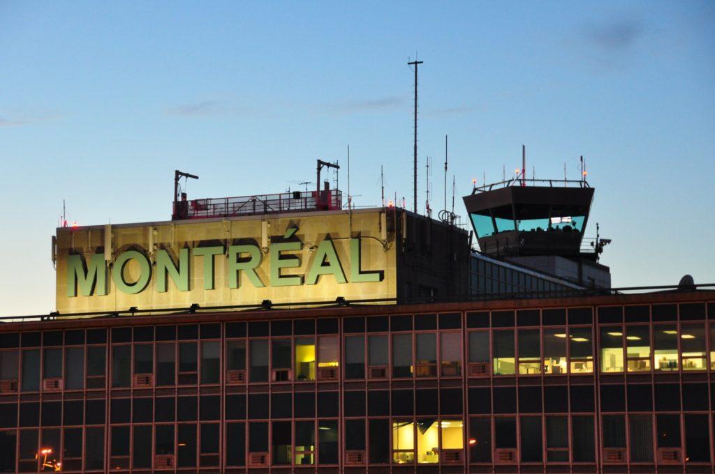 Aéroport Montréal-Trudeau