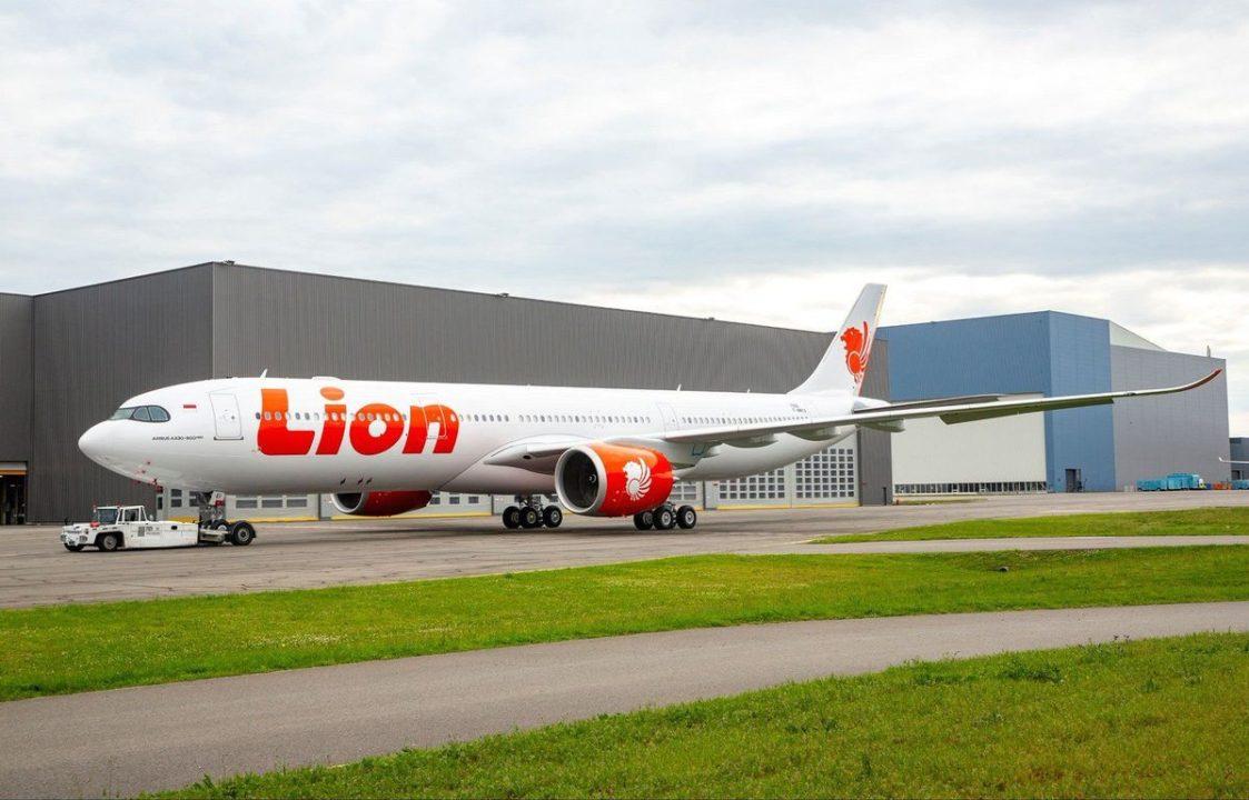 A330neo Lion Air MSN 1926 / PK-LEI