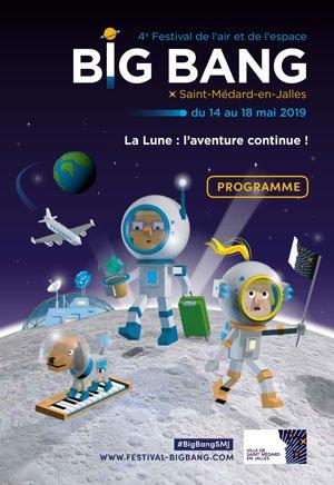 Programme BIG BANG 2019