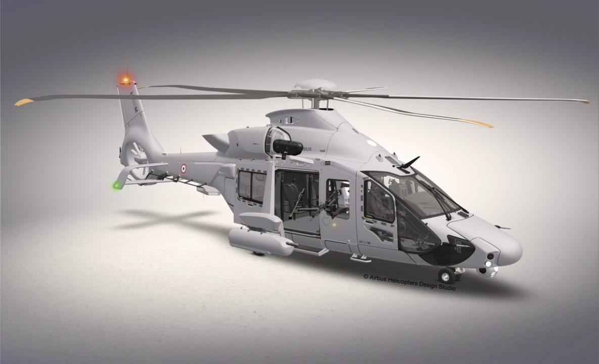 « Guépard » Armée de l'Air