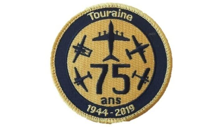 1/61 Touraine / BA 123 Orléans-Bricy