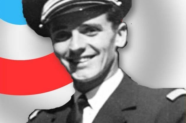 Association du Mémorial des aviateurs