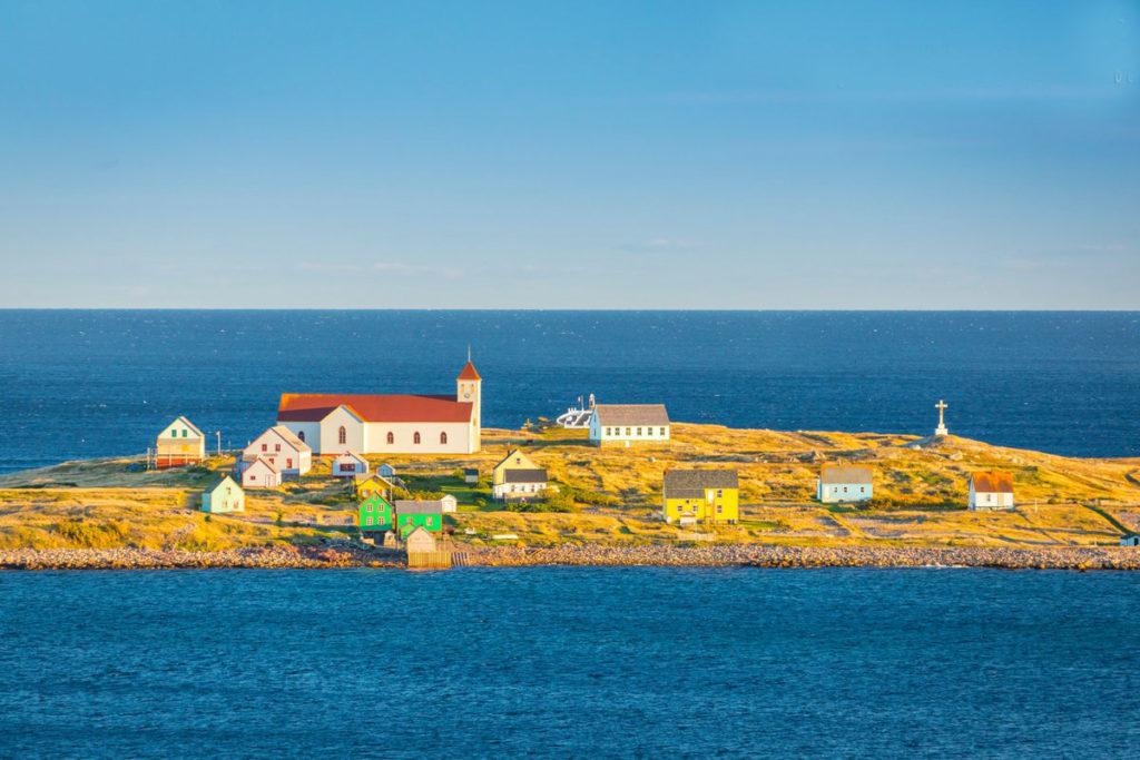 Saint-Pierre-et-Miquelon Tourisme