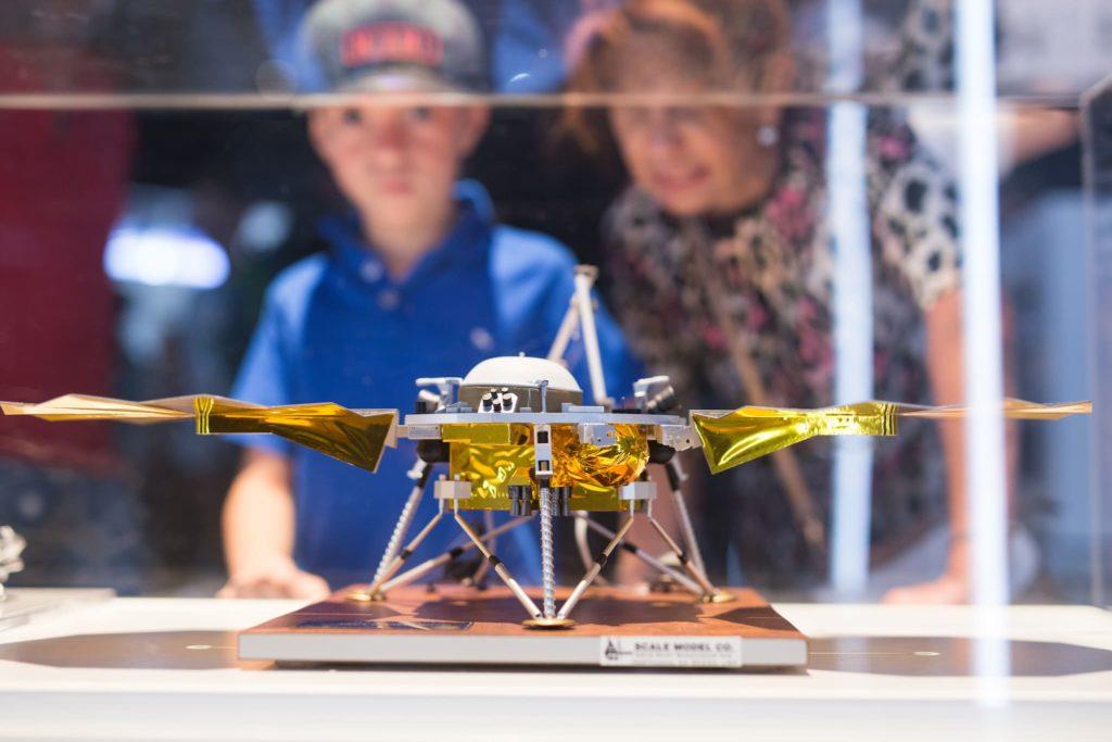 L'Avion des Métiers, du 21 au 23 juin au Salon du Bourget.