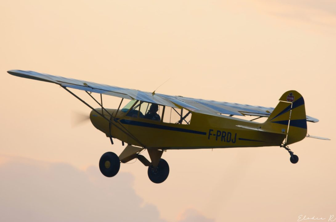 Villeneuv'airshow 2019