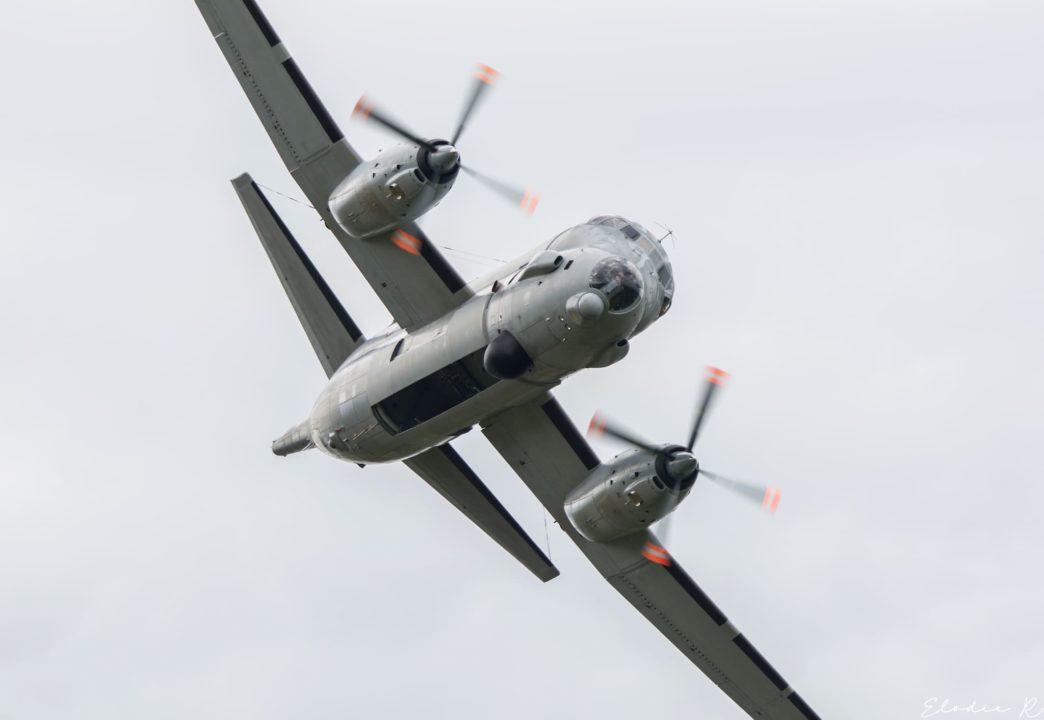 Breguet Atlantic ALT-2 Atlantique