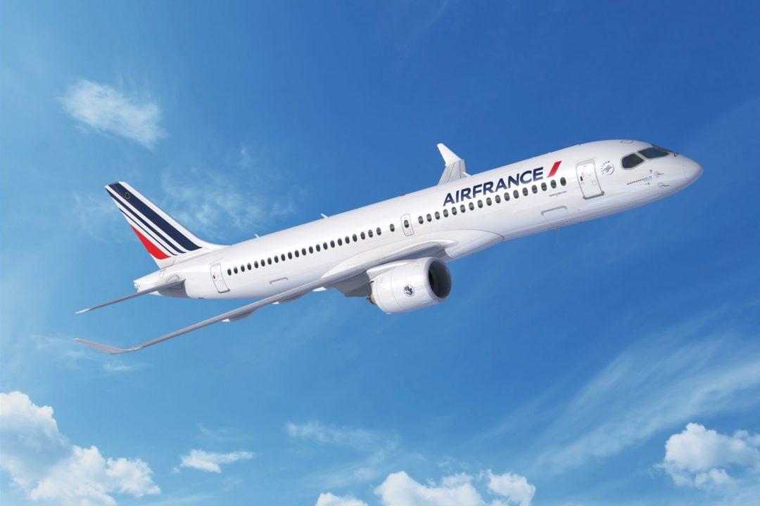 A220-300 Air France