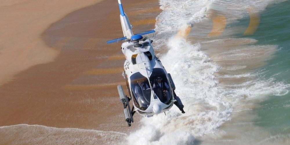 Hélicoptère H145