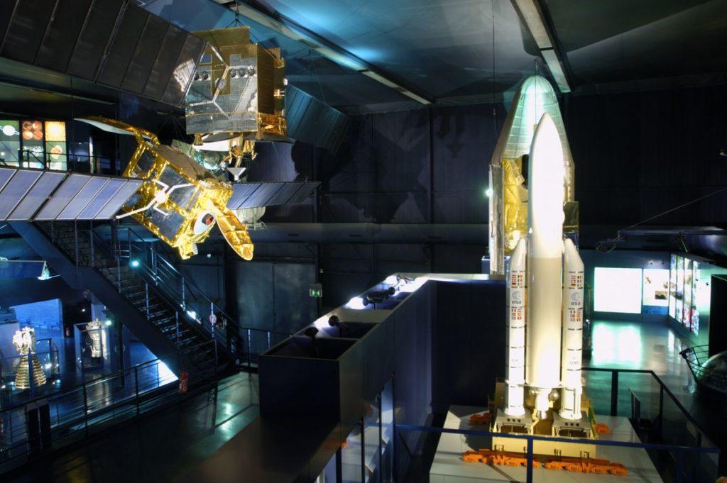 © Musée de l'Air et de l'Espace du Bourget