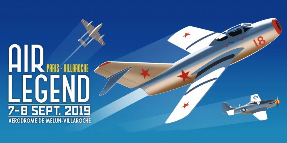 Air Legend 2019
