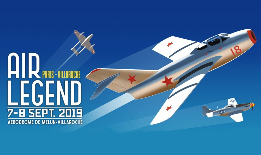 Air Legend 2019