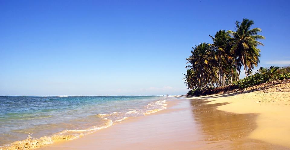 Punta Cana, République dominicaine Cana