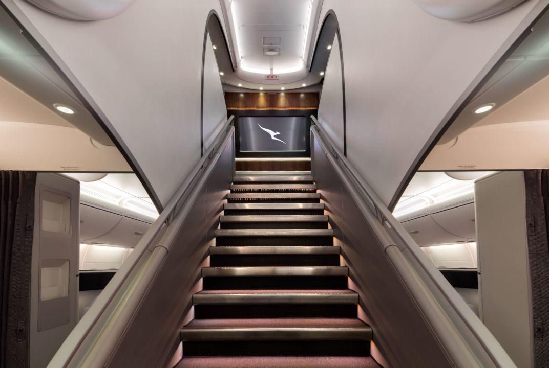 A380 Qantas