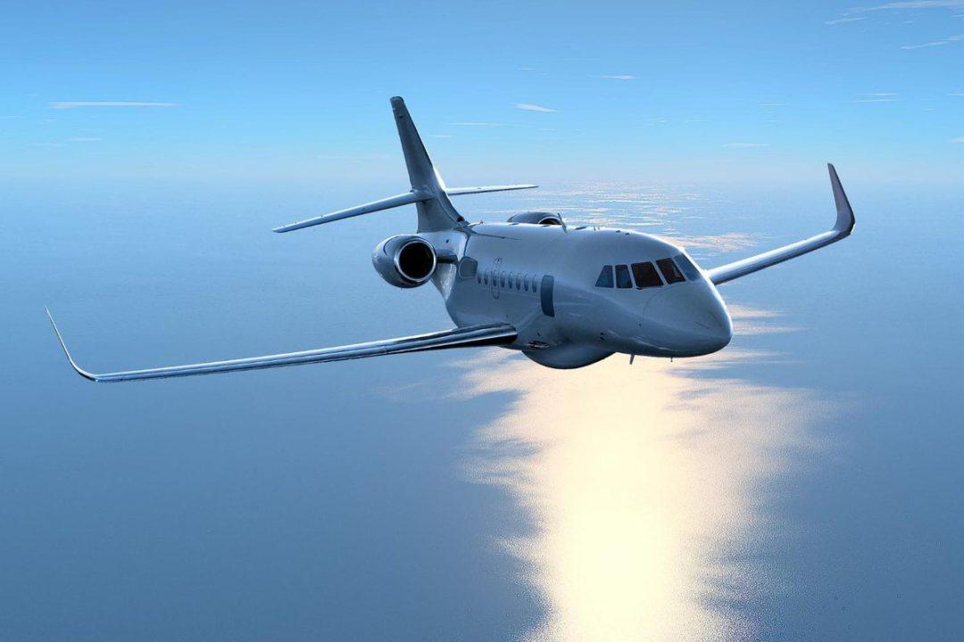 "Futur Falcon 2000 MRA ""Albatros"" de surveillance maritime (SURMAR)"