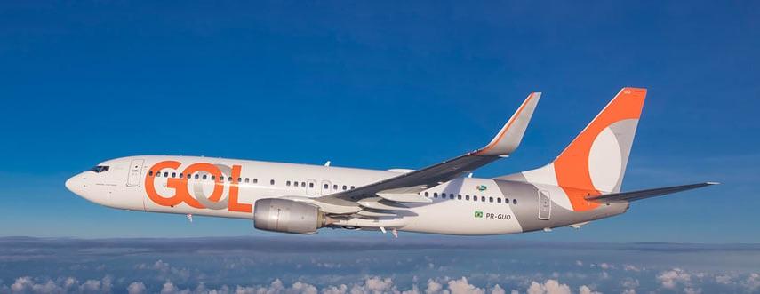 Boeing 737 NG GOL
