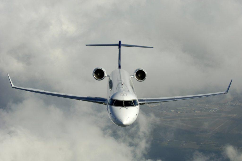 Bombardier CRJ 900 Lufthansa