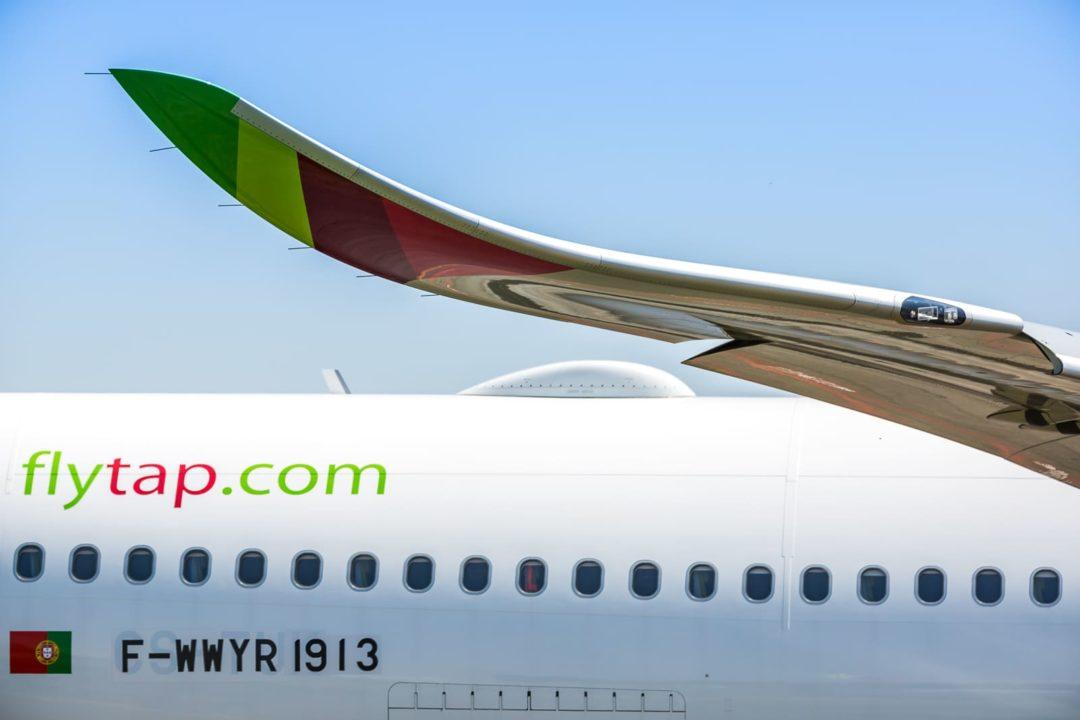 11e Airbus A330-900 TAP Air Portugal CS-TUK [MSN1913]