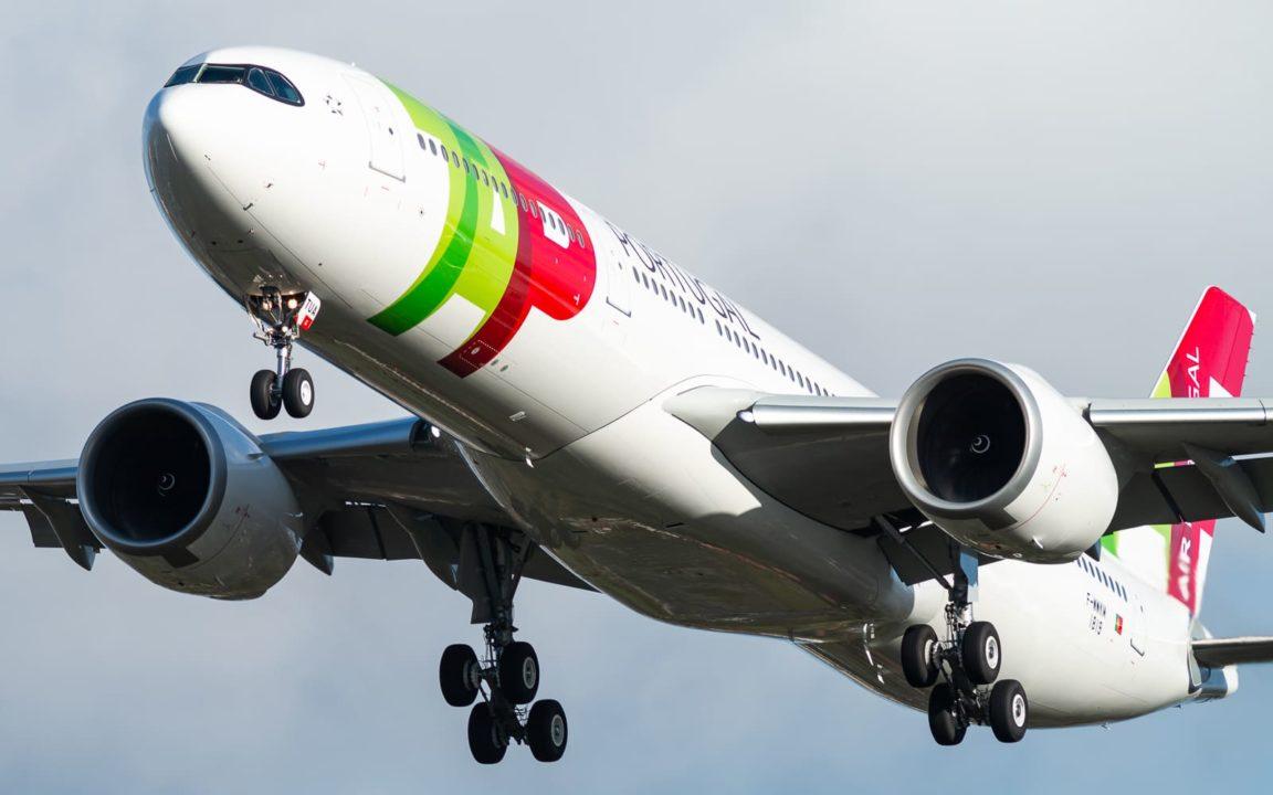 Airbus A330-900 TAP Air Portugal CS-TUA [MSN1819]