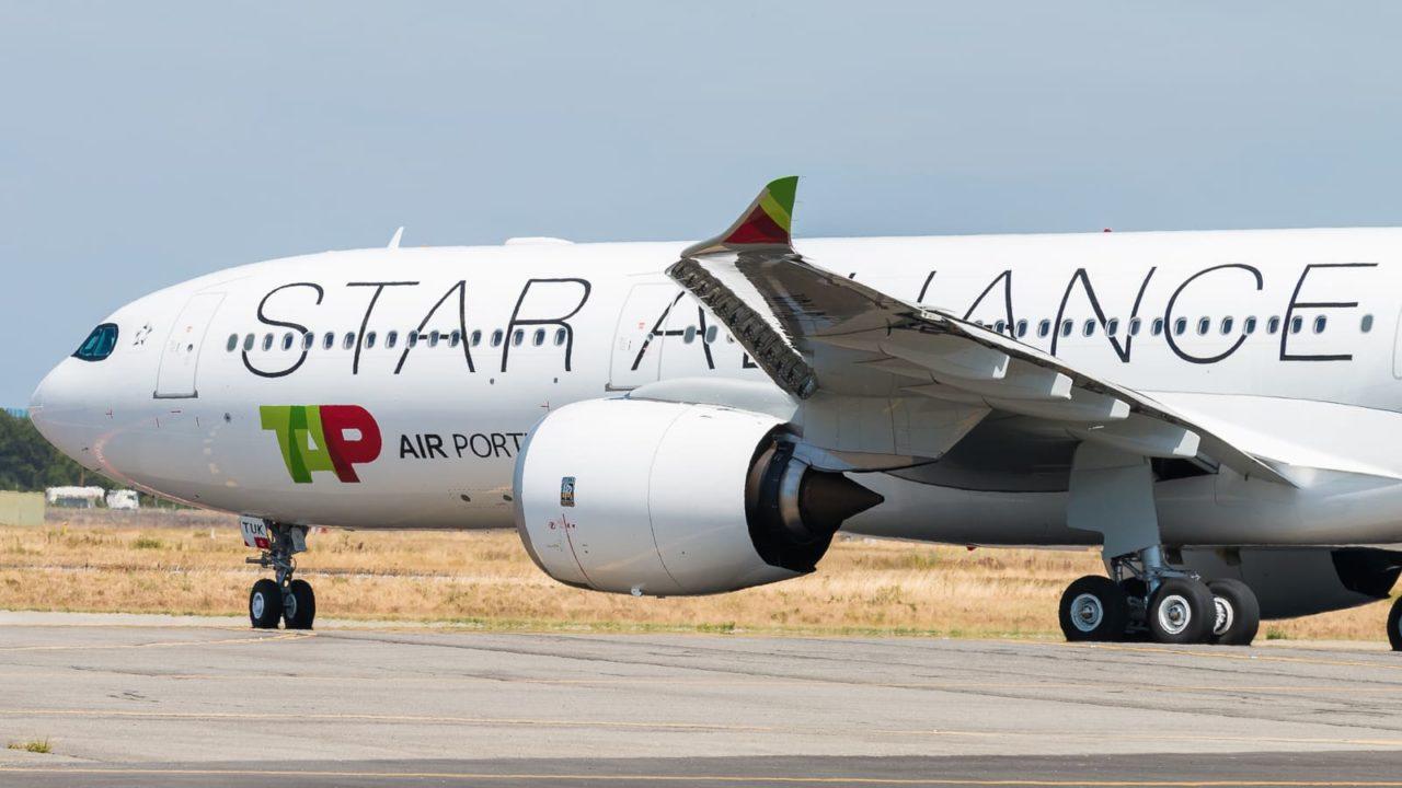 11e Airbus A330-900 TAP Air Portugal CS-TUK