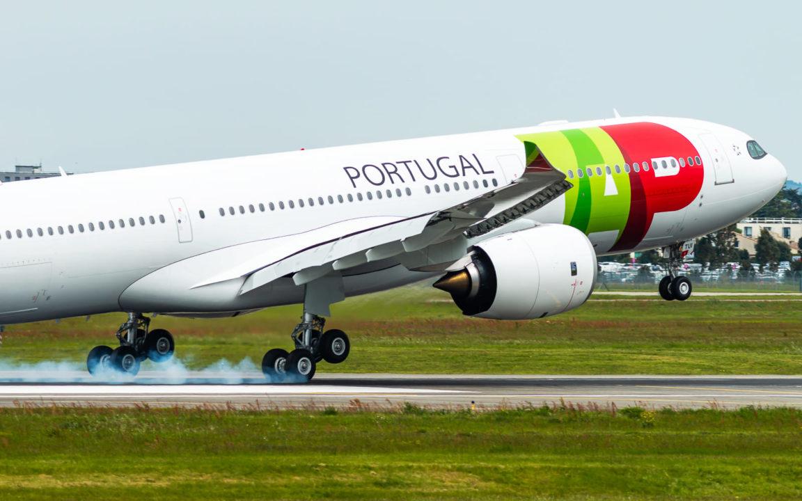 14e Airbus A330-900 TAP Air Portugal CS-TUN