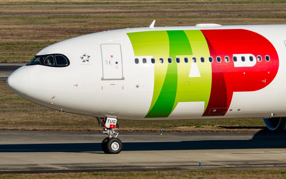 7e Airbus A330-900 TAP Air Portugal CS-TUG