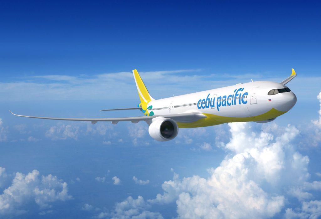 A330neo Cebu Pacific