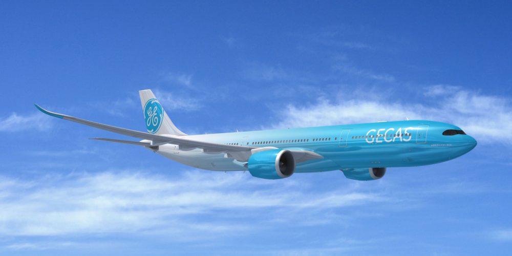 Airbus A330-900 GECAS