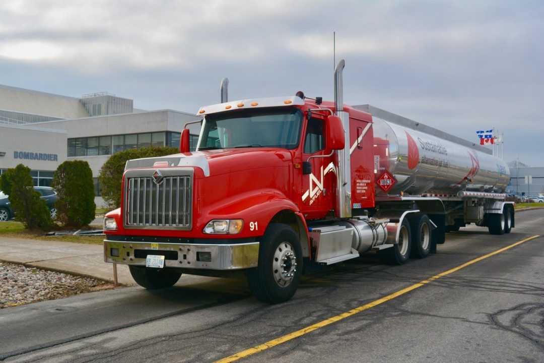 Carburant durable