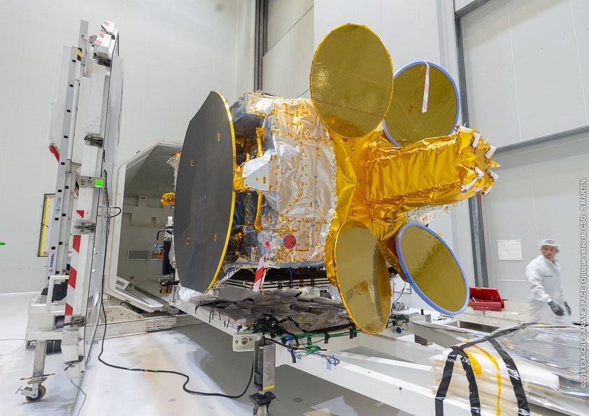 GX5 Inmarsat