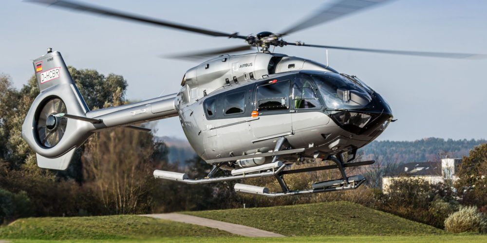 H145 Airlift