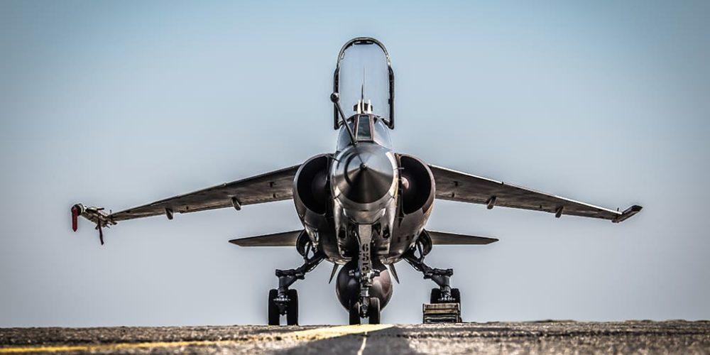 Mirage F1 Dassault Aviation