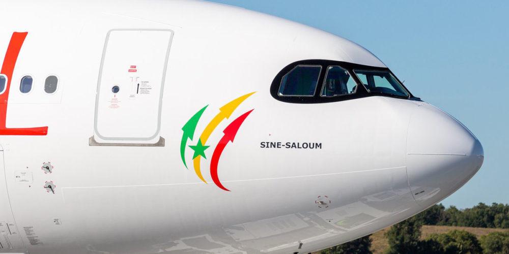 Air Sénégal A330-900 [6V-ANB / MSN 1923]