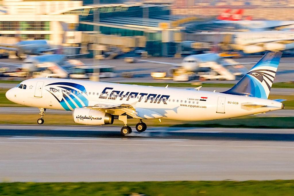 EgyptAir A320 SU-GCB © B.Kavakkoru sous (CC BY-SA 2.0)
